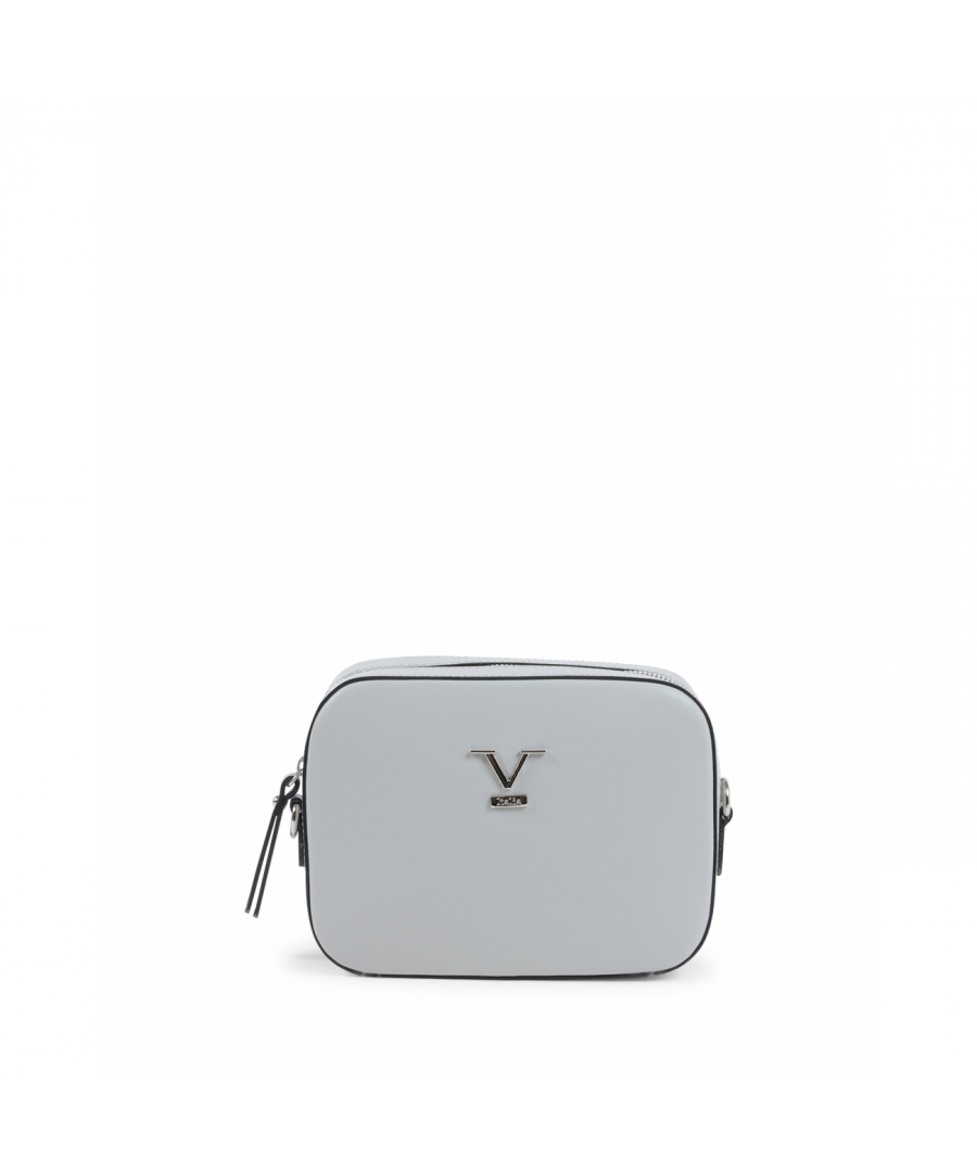 Image for 19V69 Italia Womens Camera Bag Grey V0322 RUGA GRIGIO