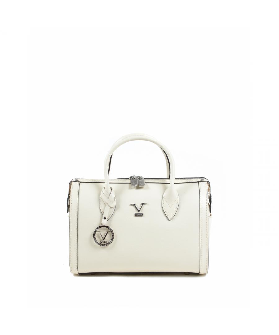 Image for 19V69 Italia Womens Handbag Beige V014-S PALMELLATO BEIGE
