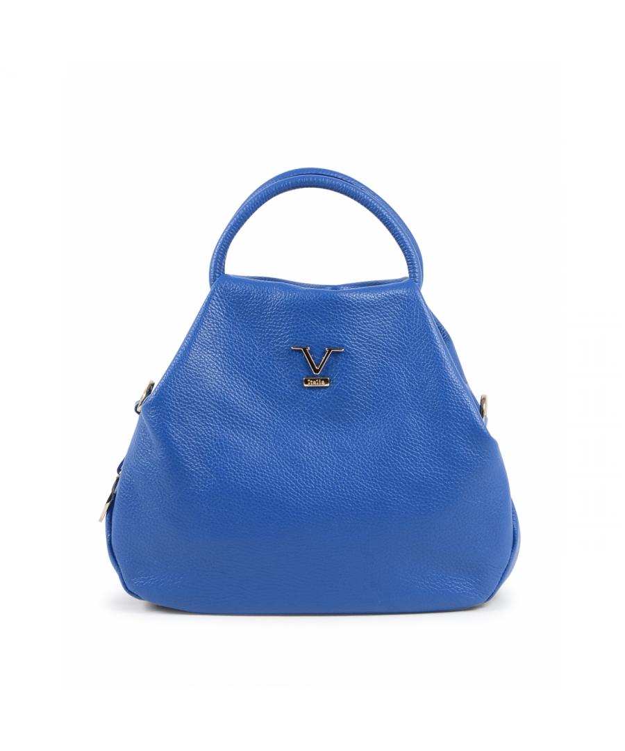 Image for 19V69 Italia Women's Handbag Blue V10312 52 DOLLARO BLUETTE