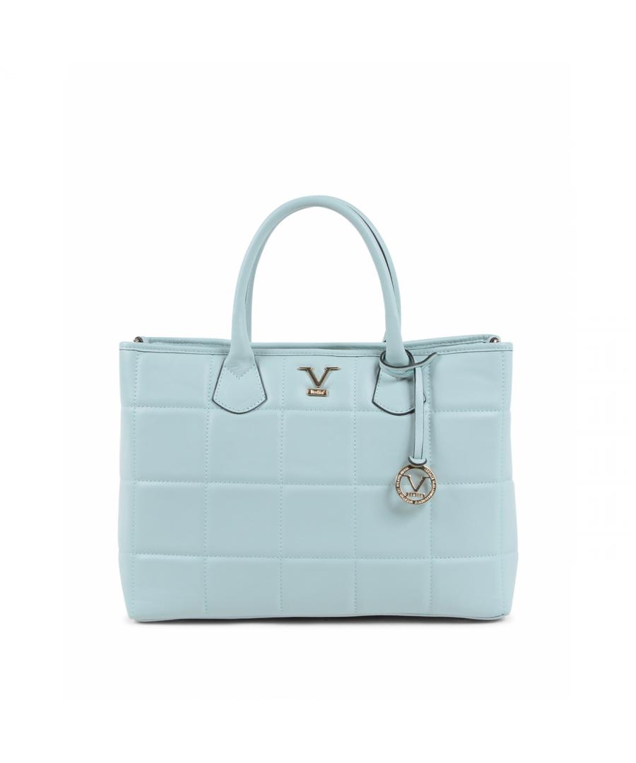 Image for 19V69 Italia Women's Handbag Light Blue BH10232 52 SAUVAGE CIELO