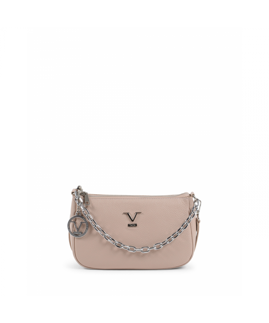 Image for 19V69 Italia Womens Mini Bag Nude VE1735 CERVO NUDE