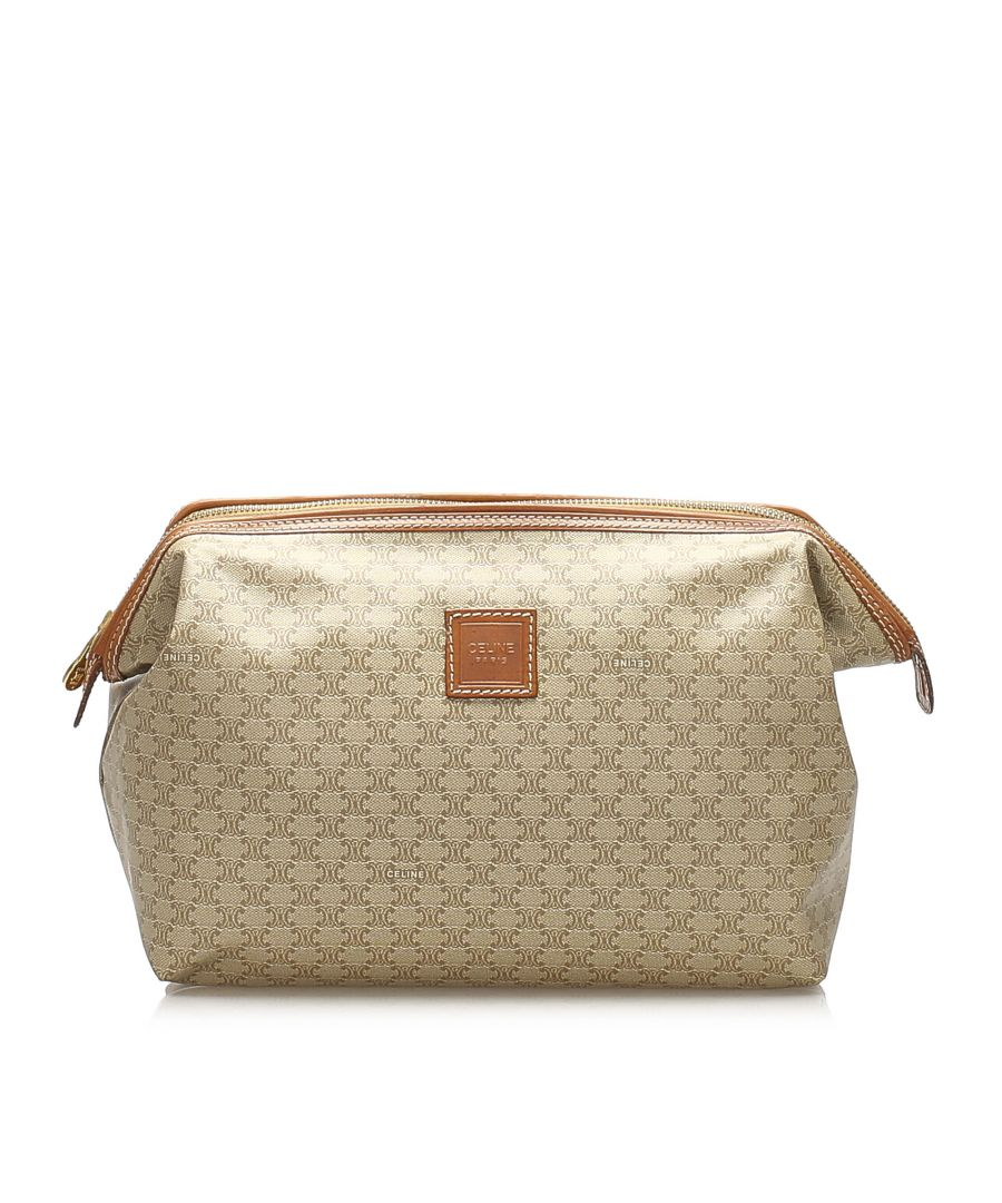 Image for Celine Macadam Pouch