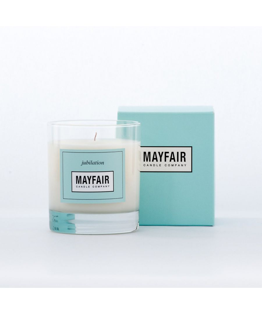 Image for Jubilation 1-Wick 200g Candle