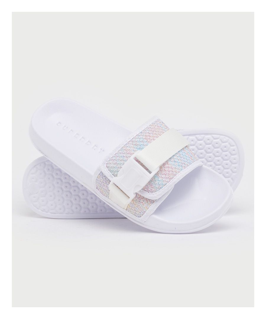 Image for Superdry Utility Pool Sliders