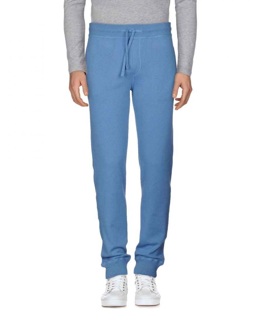 Image for Dolce & Gabbana Cashmere Knit Tapered Leg Joggers