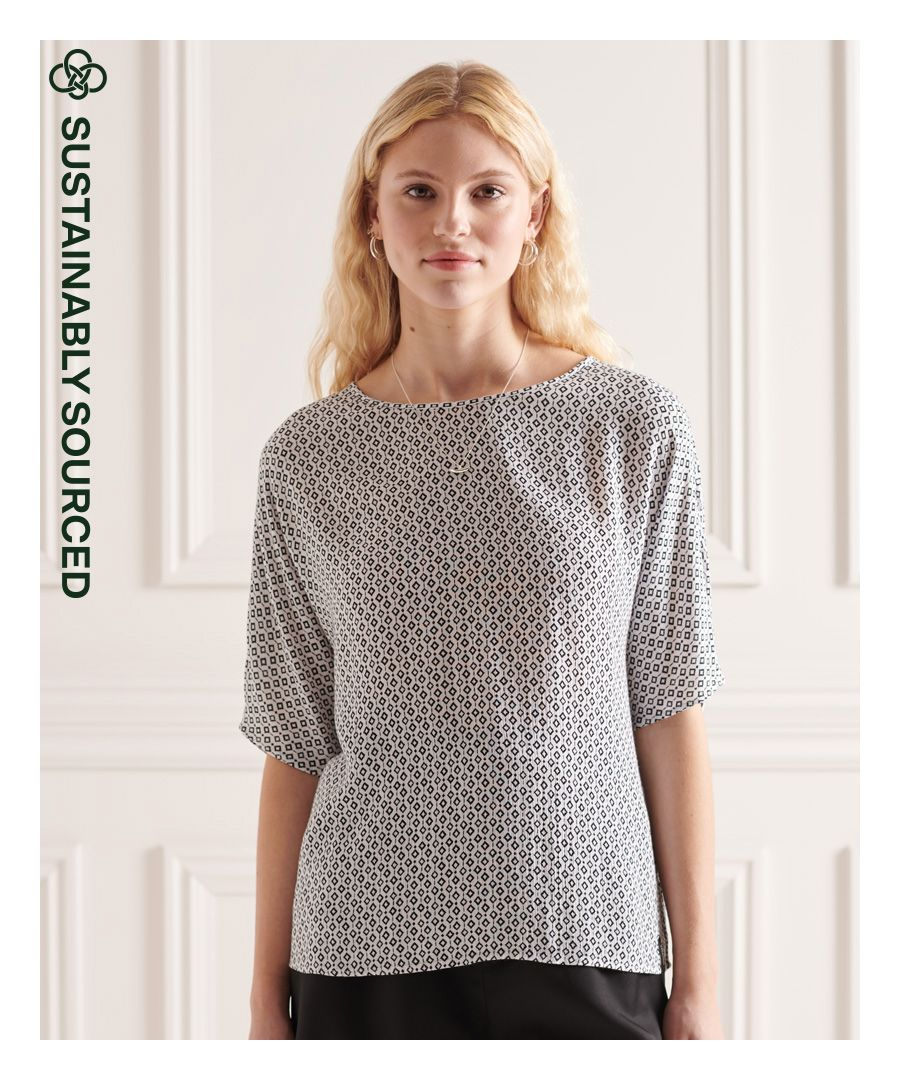 Image for Superdry Studios Woven Top