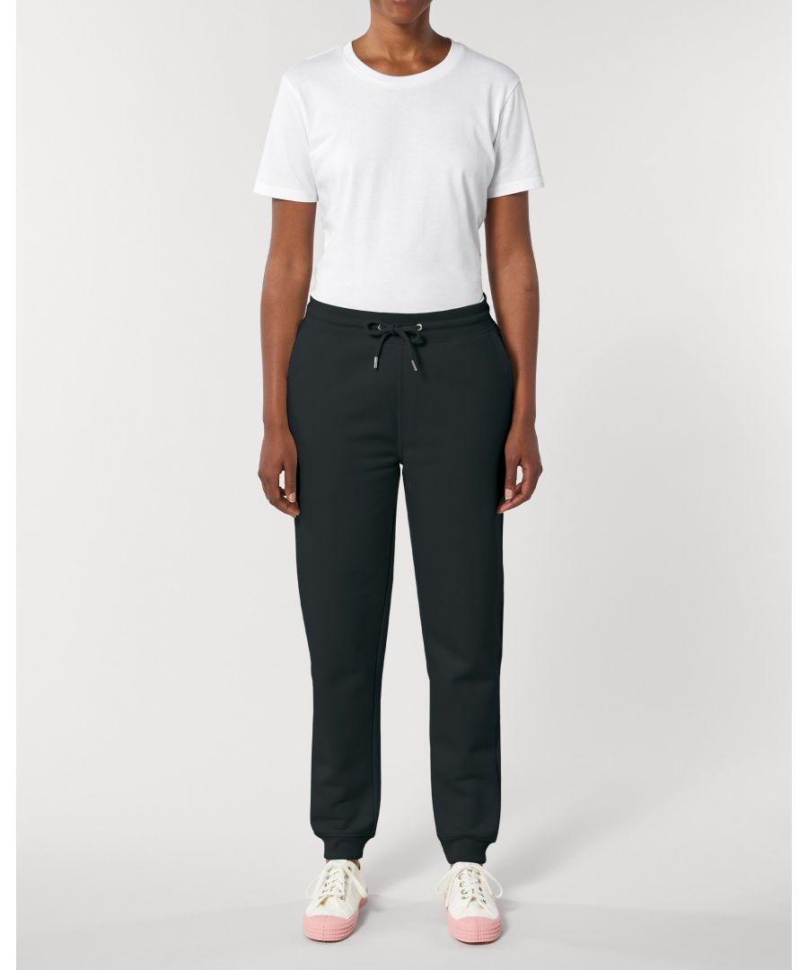 Image for Oneness Unisex Jogger Pants in Black