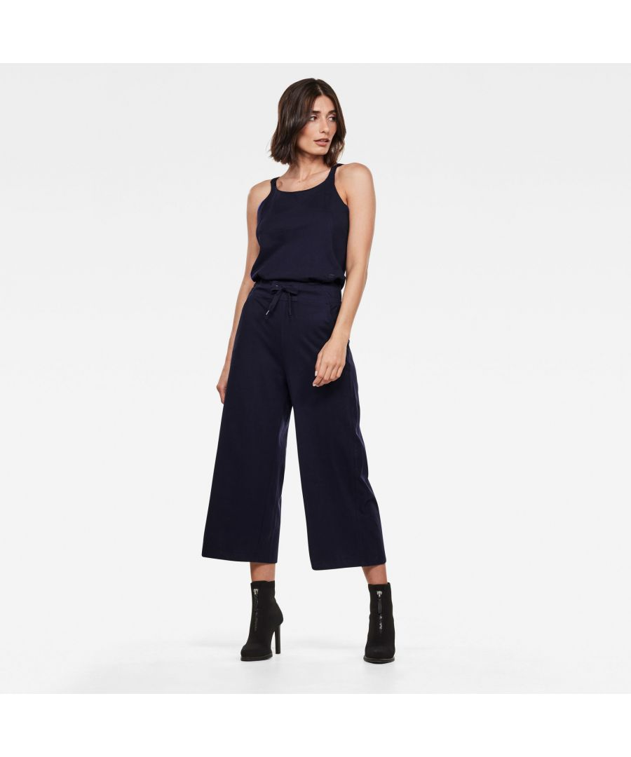 Image for G-Star Raw Utility Strap Jumpsuit