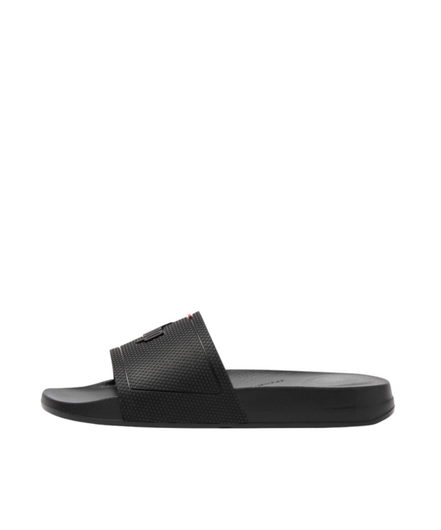 Image for Fitflop Iqushion Dg8-090 All Black