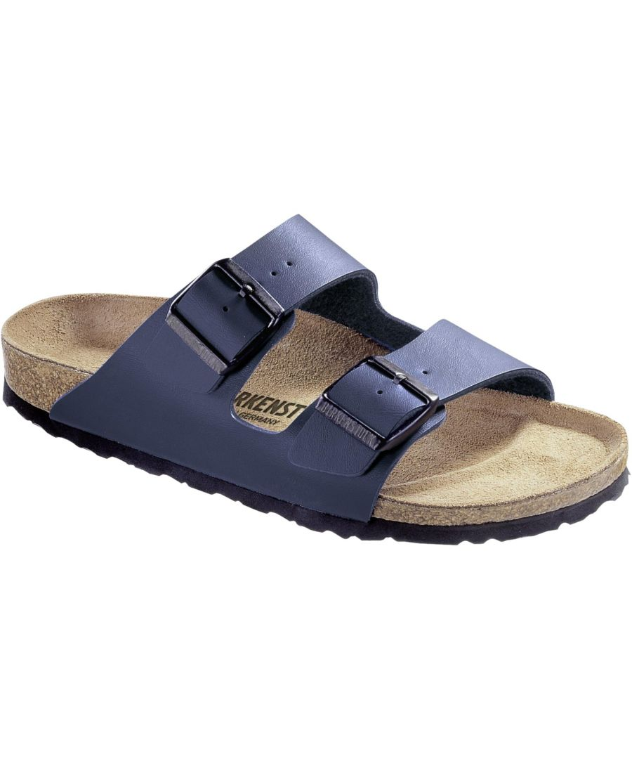 Image for Birkenstock Arizona Bs Regular Fit 51751 Blau