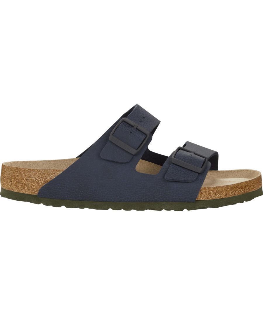 Image for Birkenstock Arizona Bs Regular Fit 1019596 Desert Soil Blue