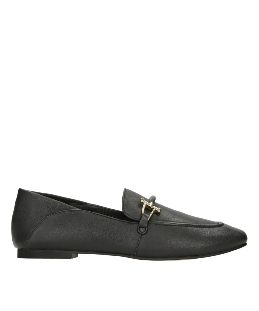 Image for Clarks Pure2 Loafer 26151827 Black Leather