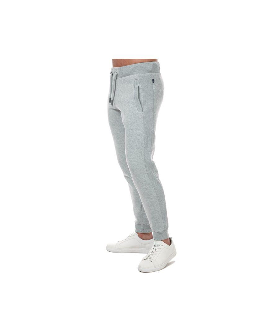 Image for Men's Superdry Classic Jog Pants in Grey