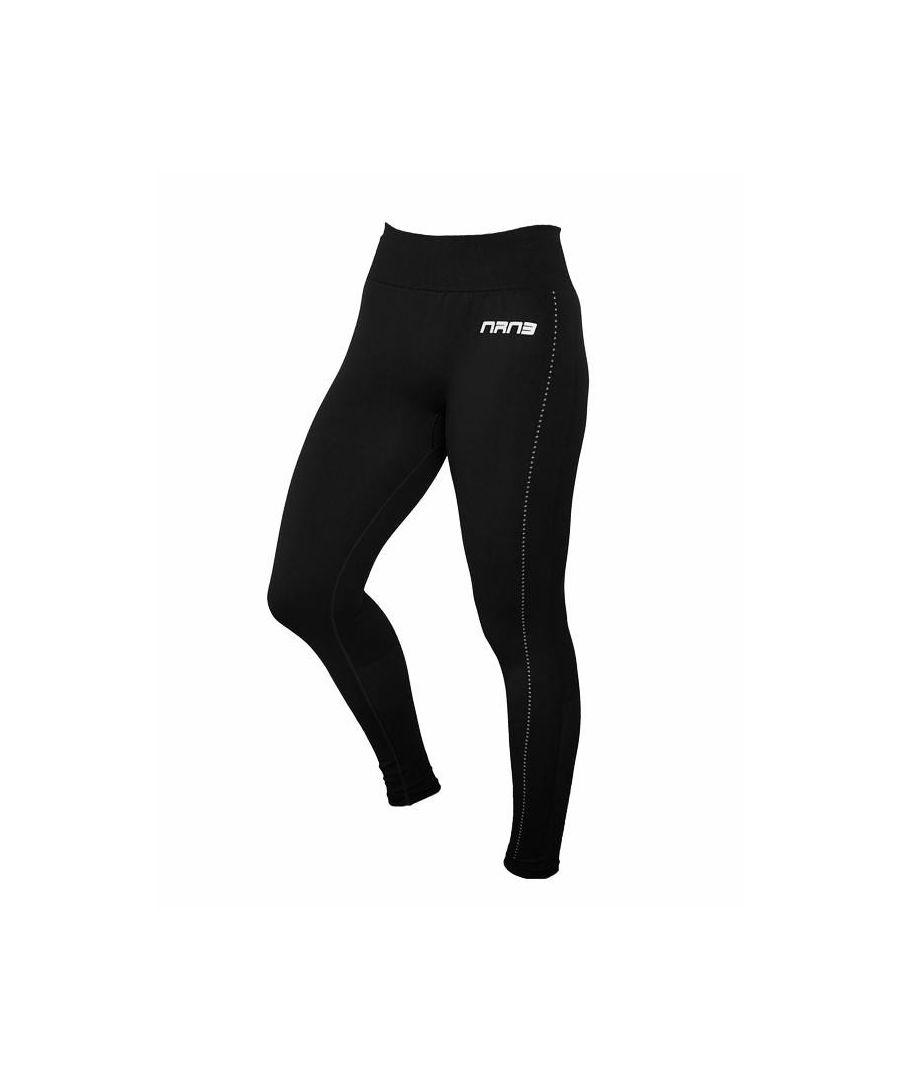 Image for Black Lightweight Leggings