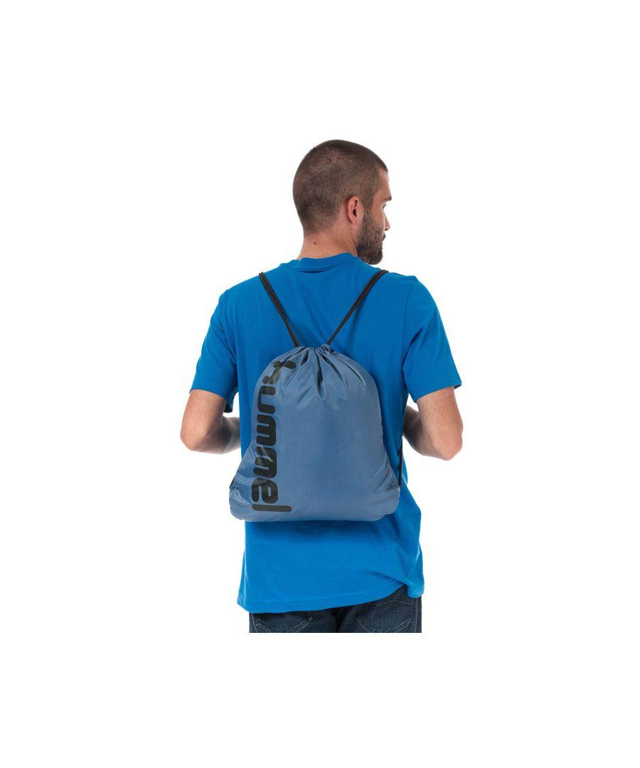 Image for Hummel Hml Access Gym Bag in Blue