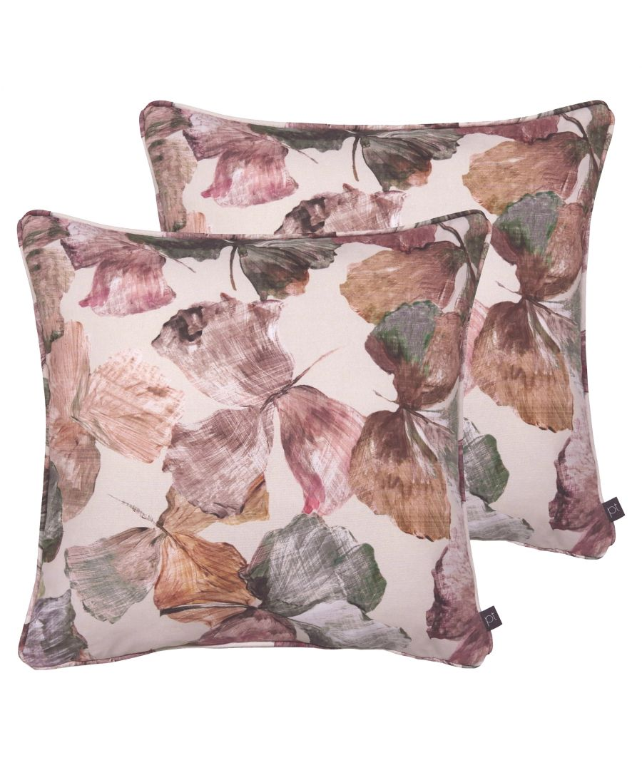 Image for Hanalei Cushions (Twin Pack)