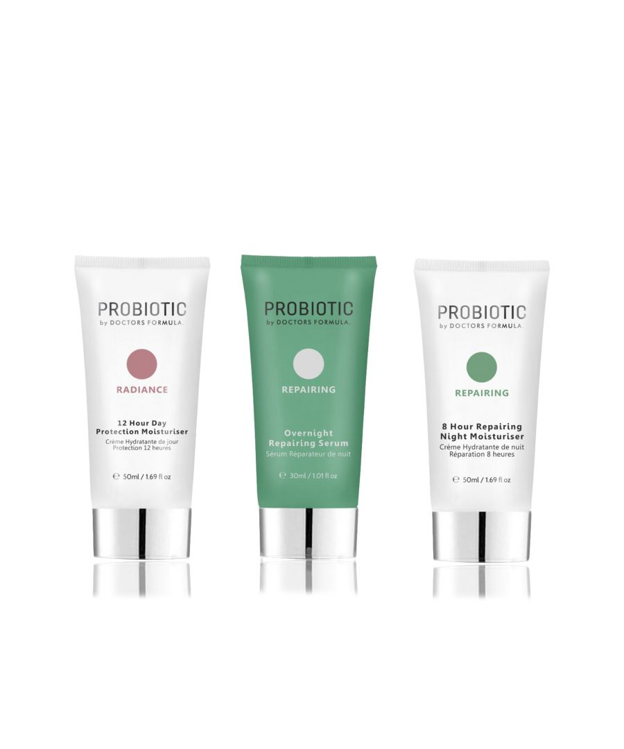 Image for Doctors Formula - Repairing Facial set - Probiotics