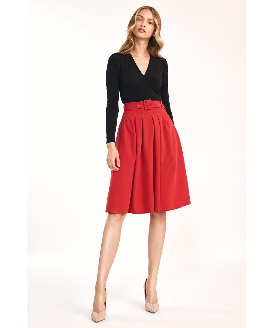 Image for Femine mini skirt