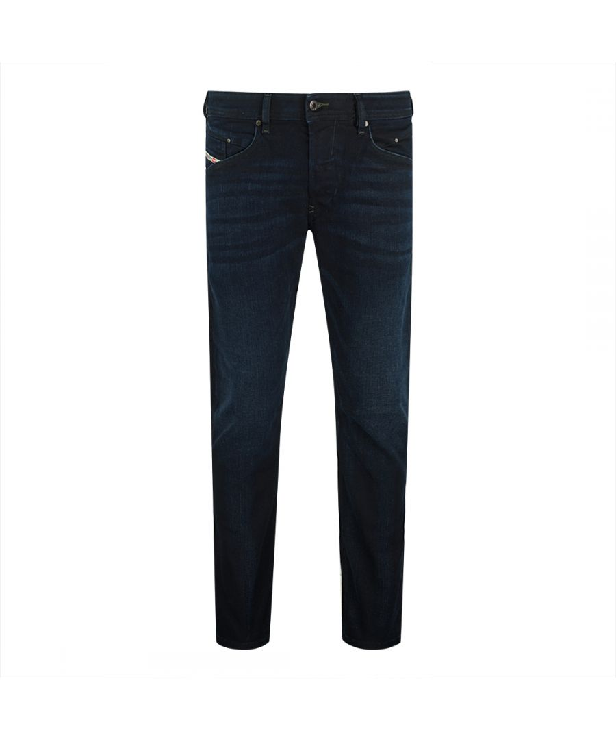 Image for Diesel Belther-R R46D8 Jeans