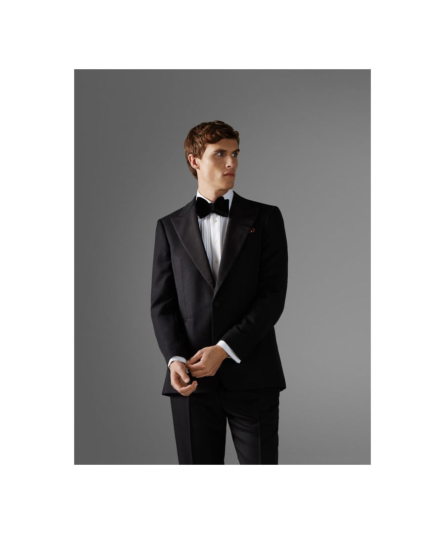 Image for Barathea Evening Suit