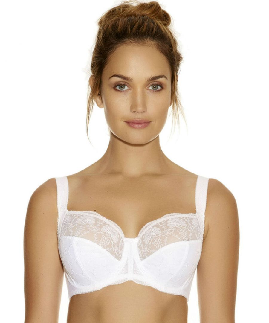 Image for Elodie Side Support Bra