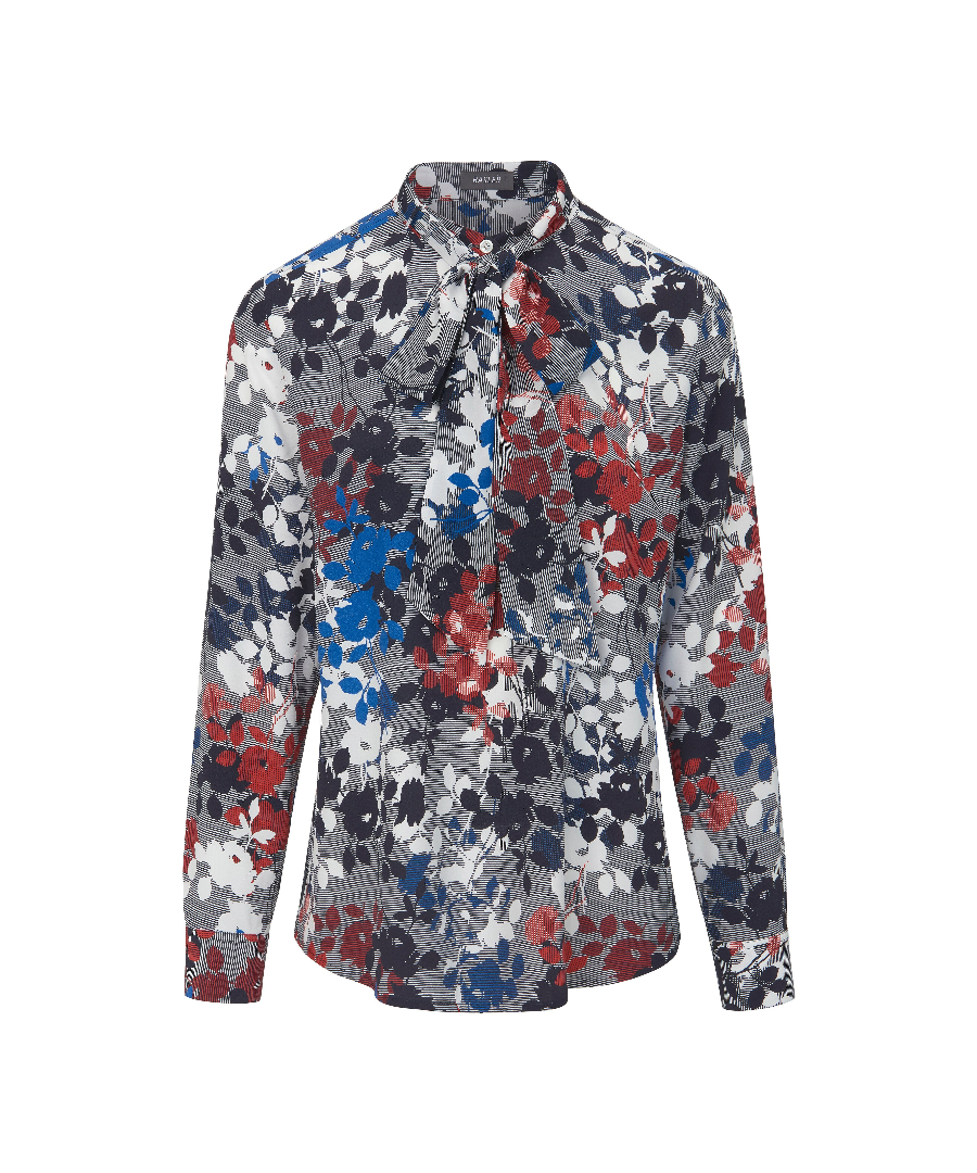 Image for Patterned Blouse