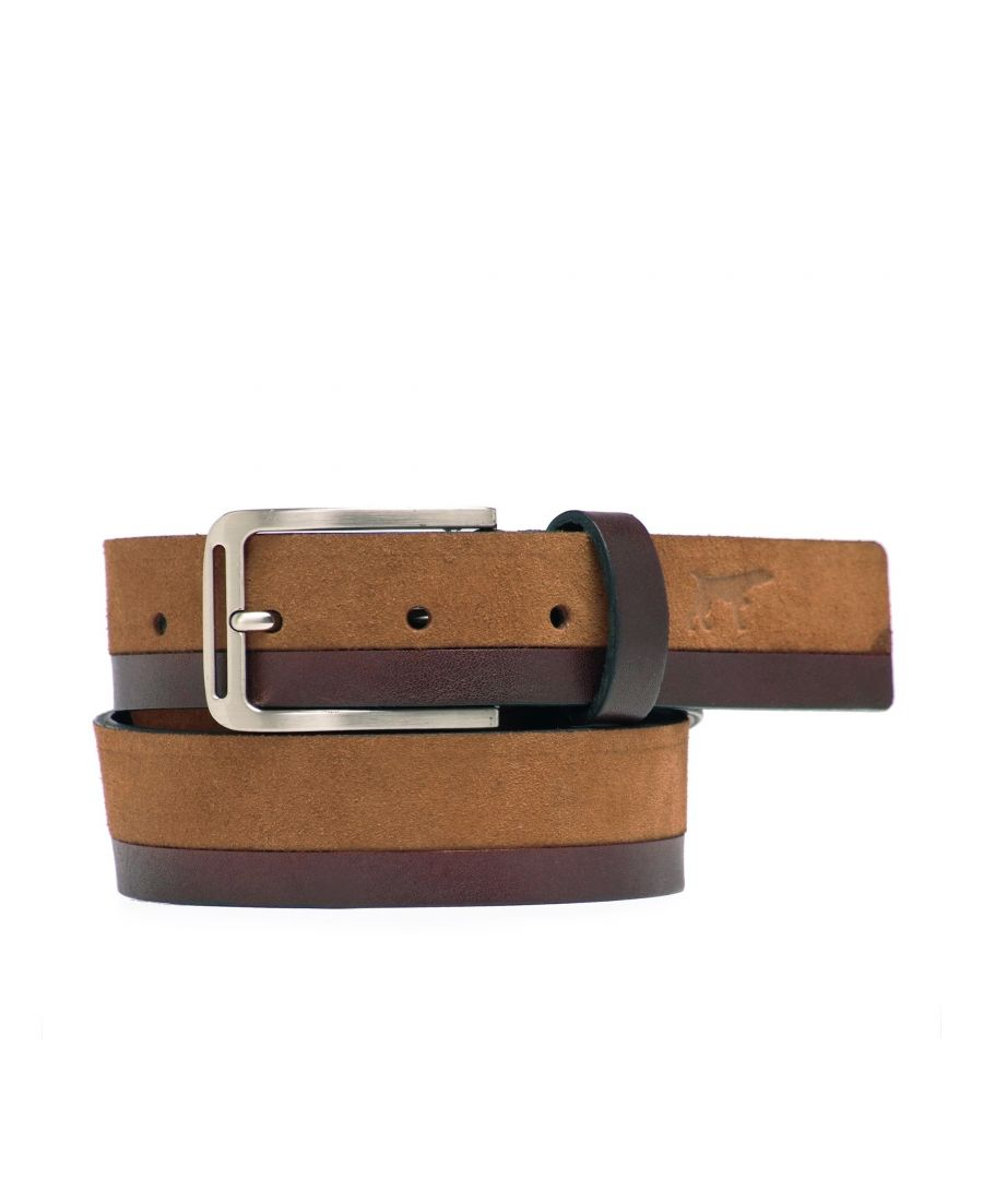 Image for Castellanisimos Leather and Adjustable Belt for Men