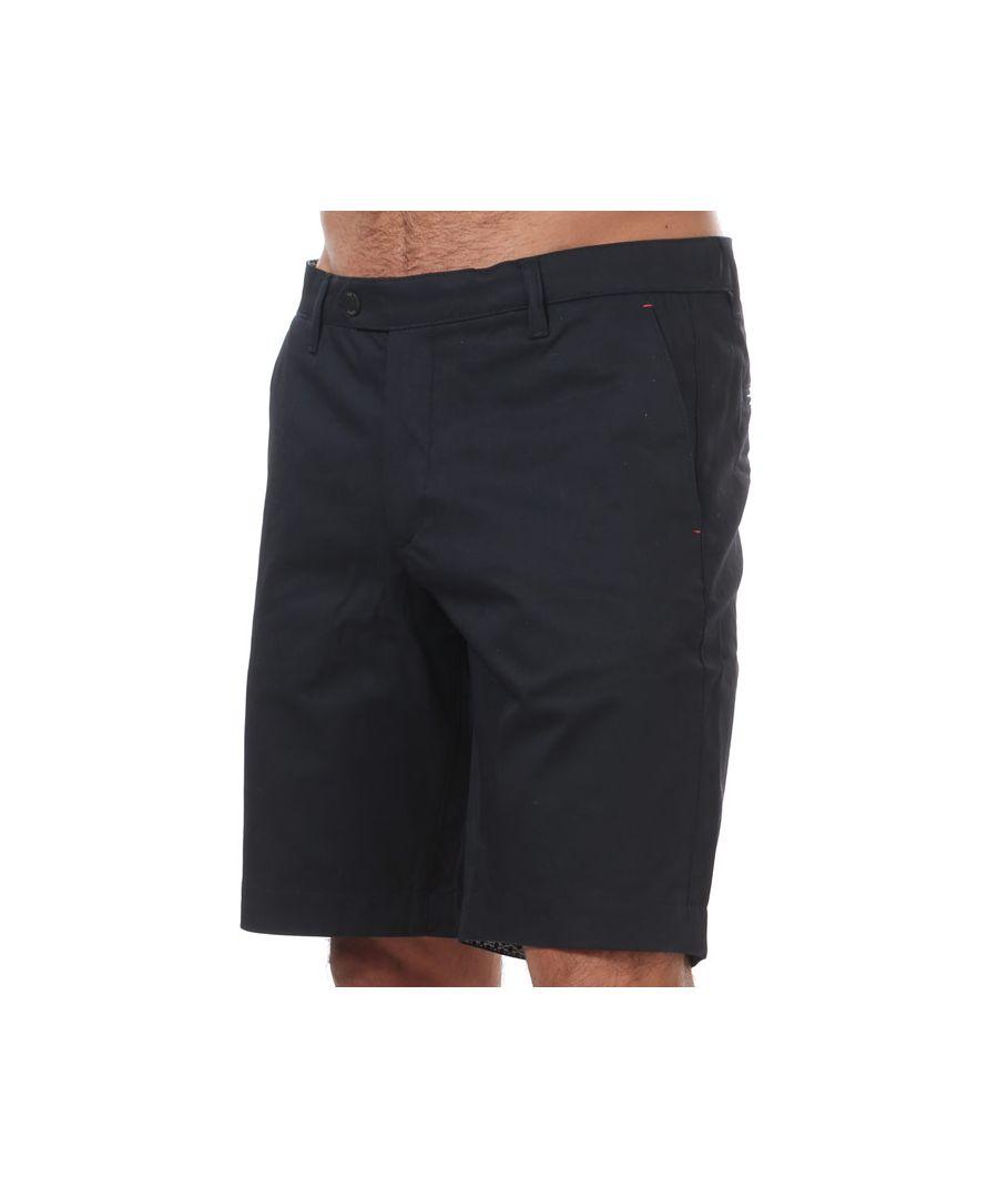 Image for Men's Ted Baker Fierce Shorts in Navy