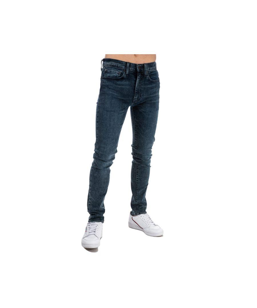 Image for Men's Levis 519 Extreme Skinny Fit Jeans in Denim