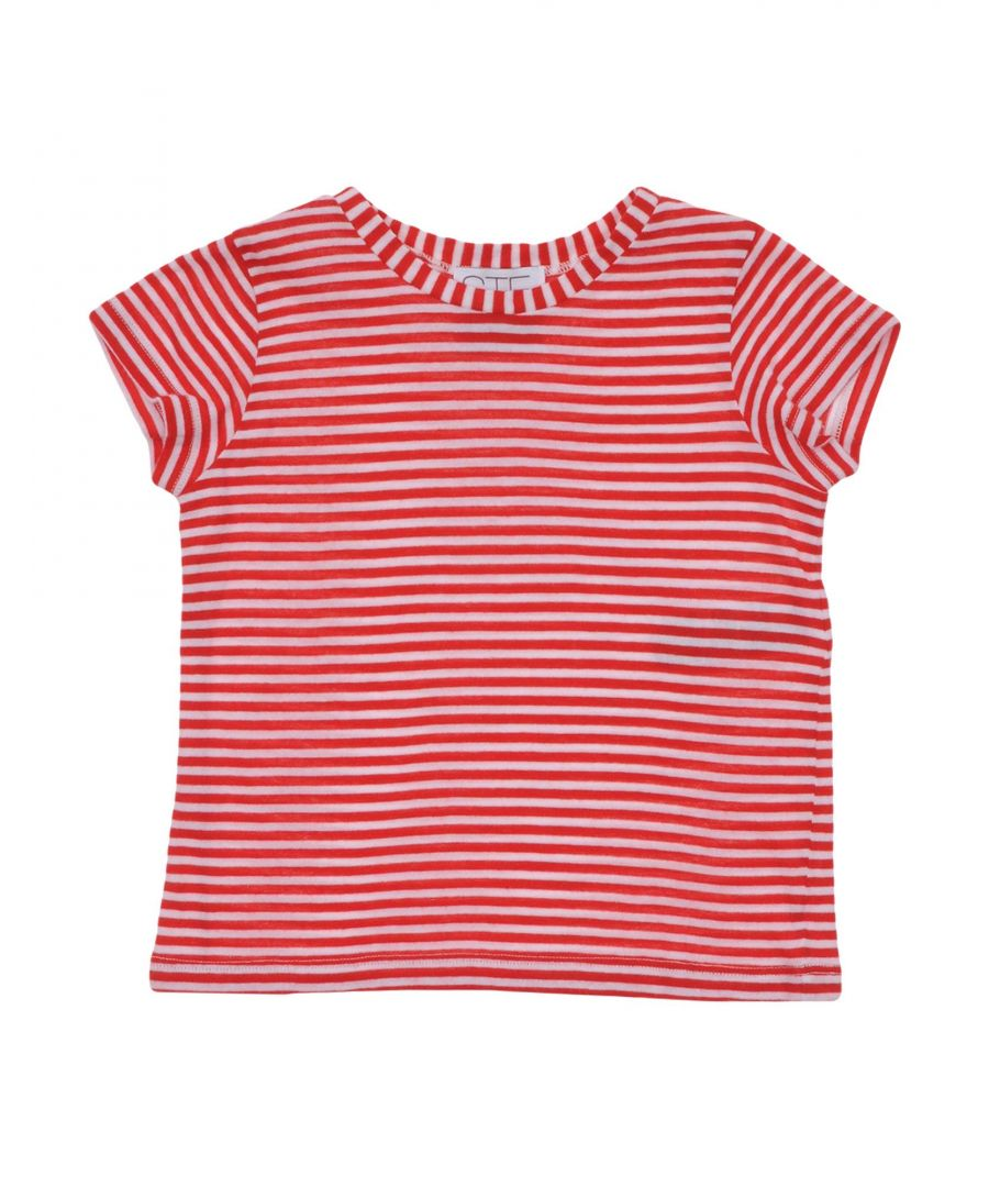 Image for Stella Jean Girl T-shirts Cotton