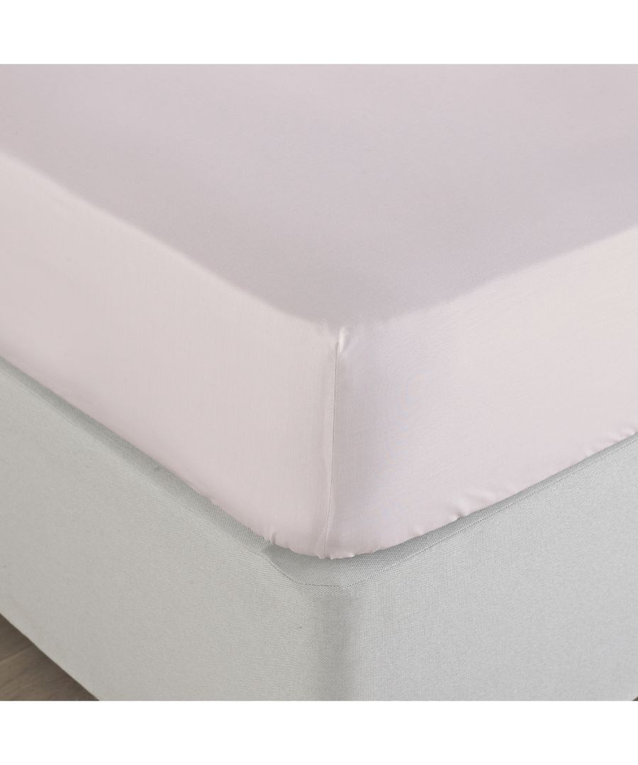 Image for Stonewash Fitted Sheet