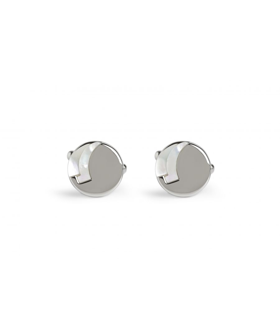 Image for MOP Rondo Cufflinks