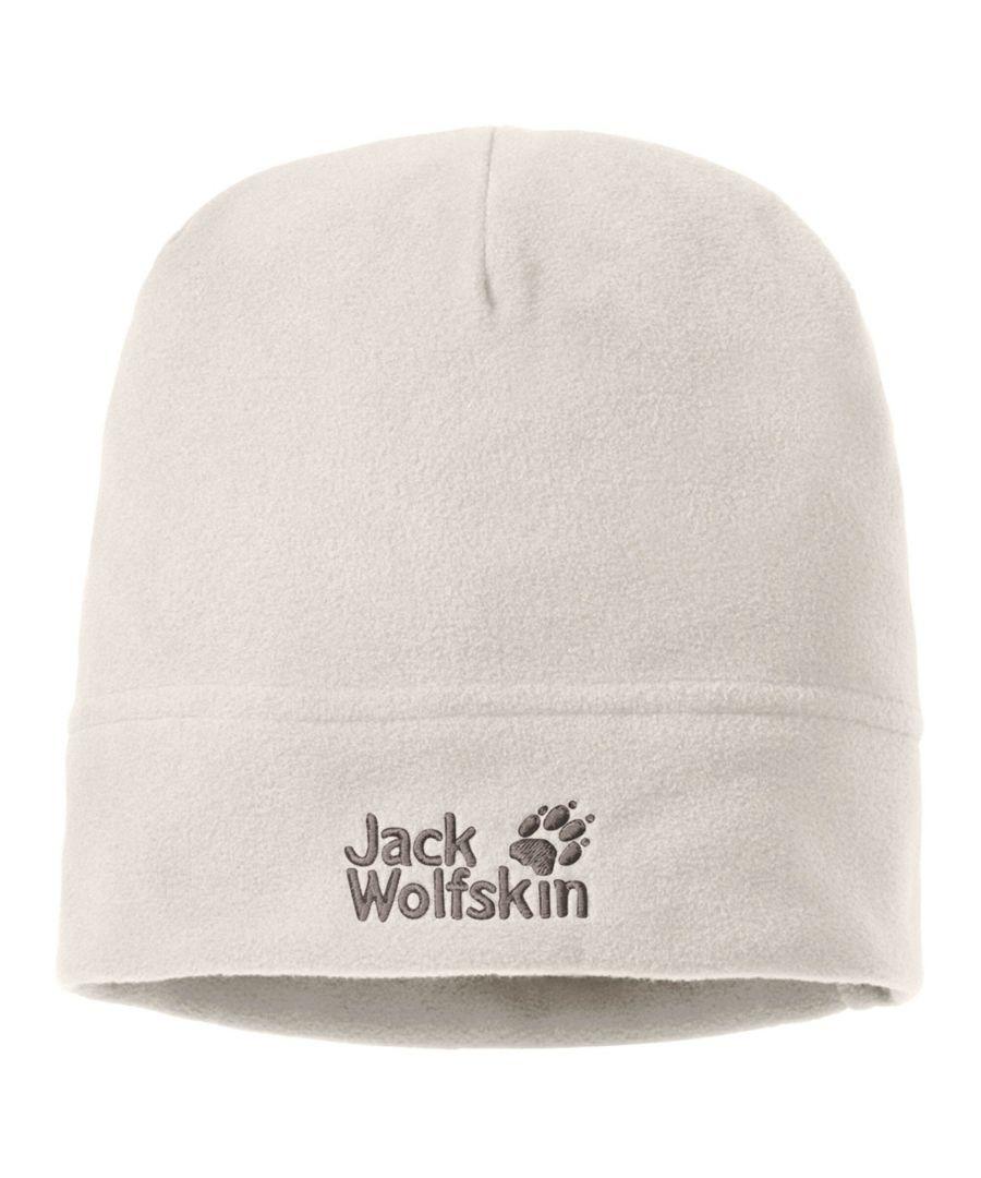 Image for Jack Wolfskin Real Stuff Fleece Beanie