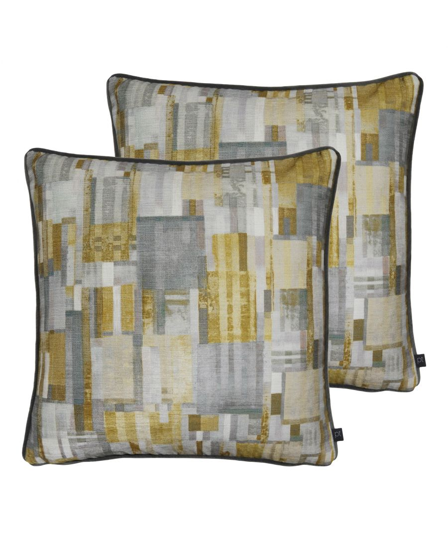Image for Gisele Cushions (Twin Pack)