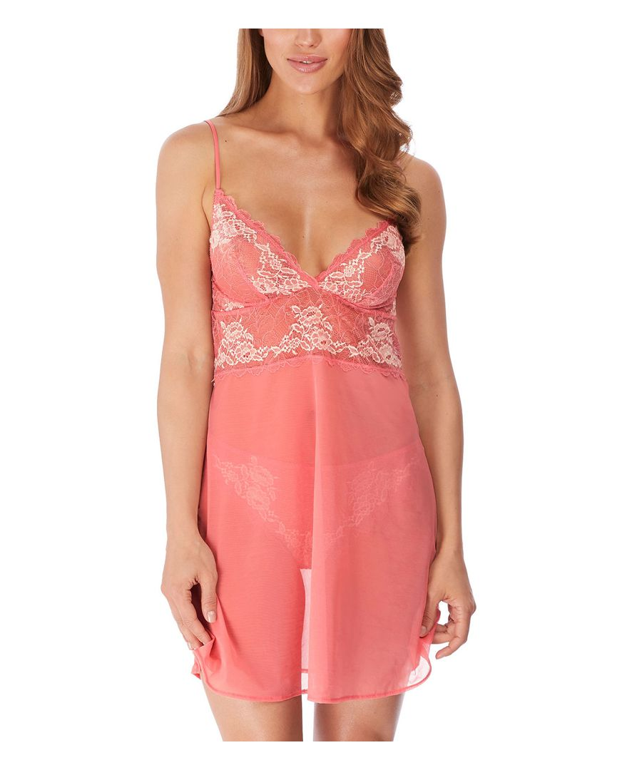 Image for Lace Perfection Chemise
