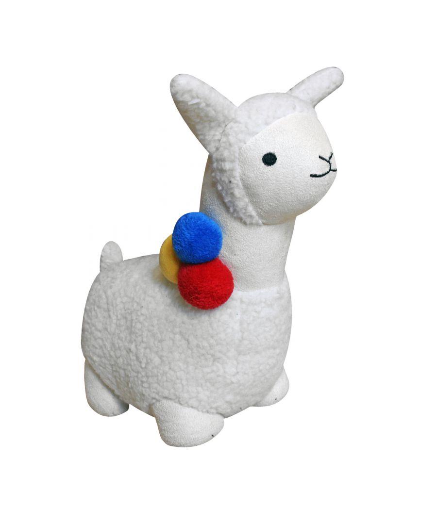 Image for Llama Door Stop