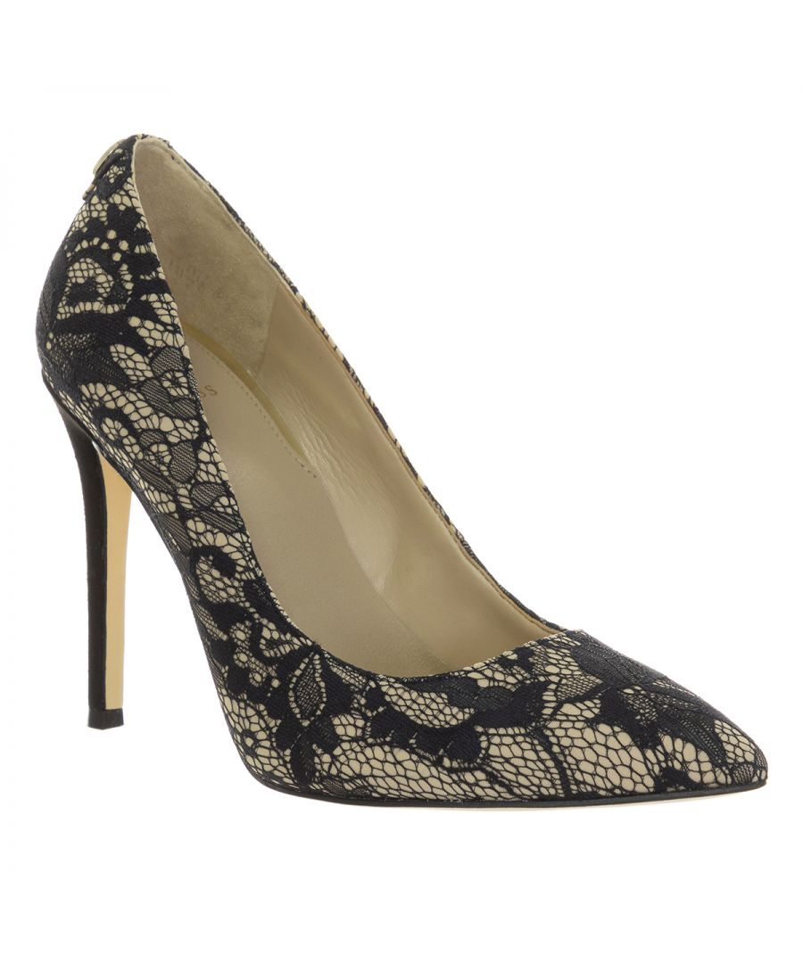 Image for Guess Decollete shoes