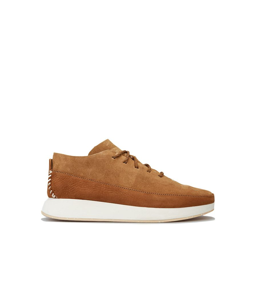 Image for Men's Clarks Originals Kiowa Sport Shoes in Tan