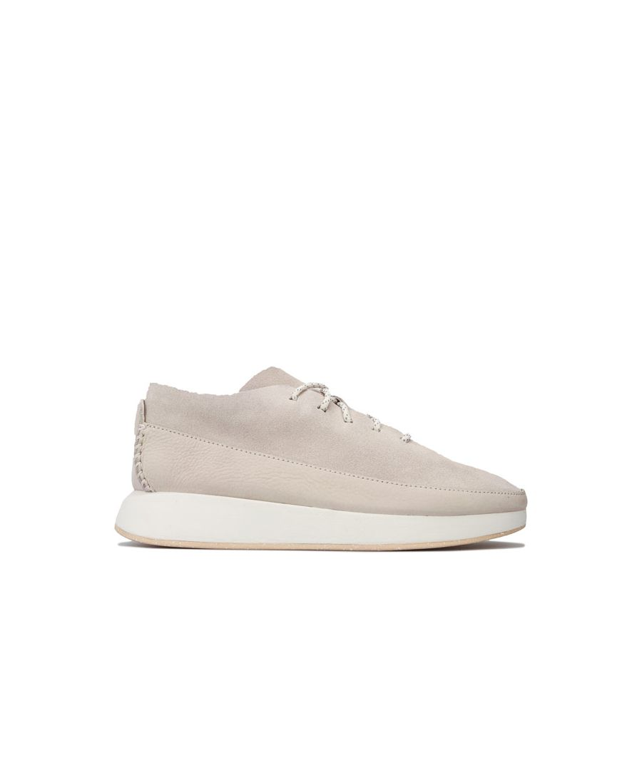 Image for Men's Clarks Originals Kiowa Sport Shoes in Stone