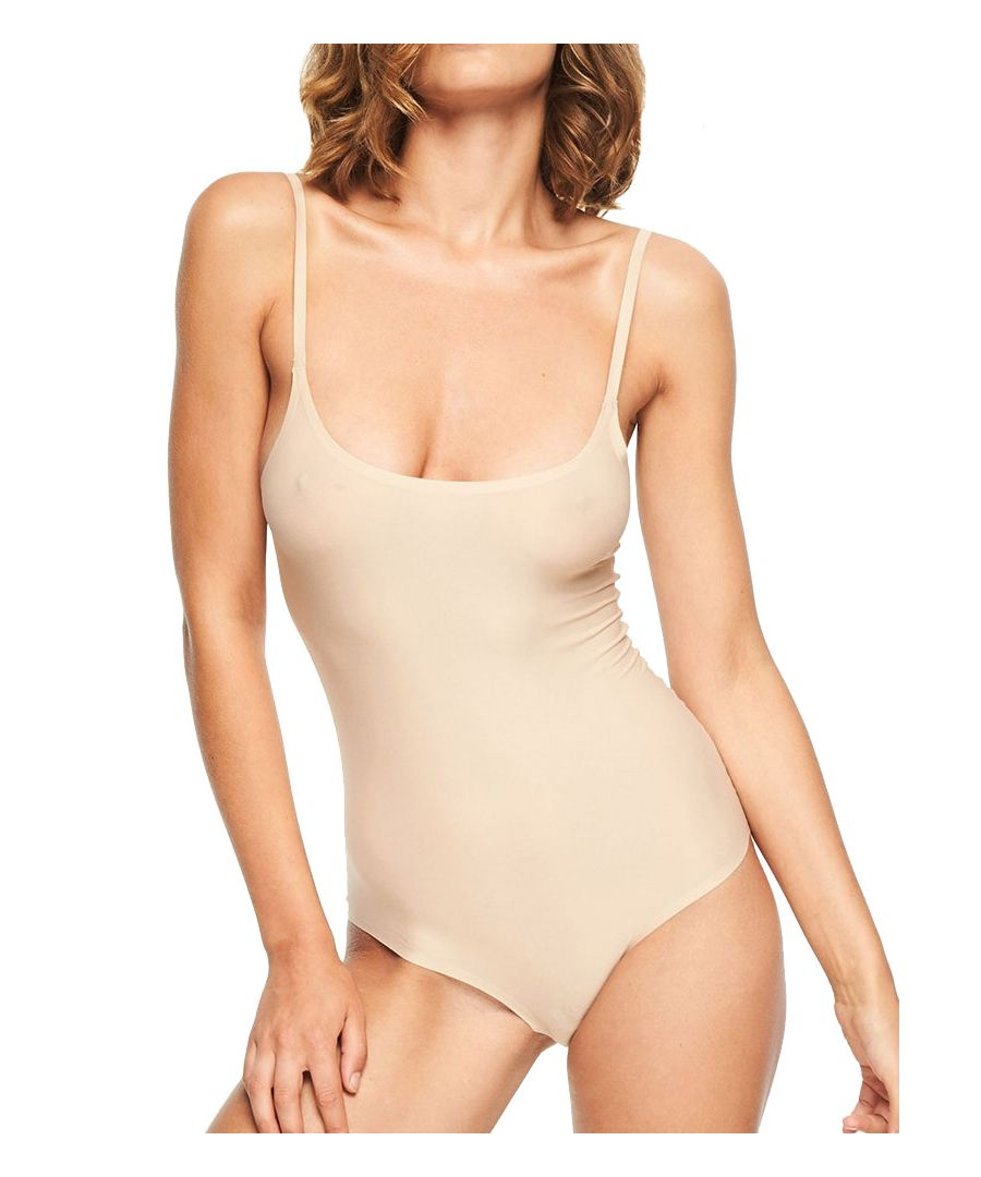 Image for Soft Stretch Bodysuit