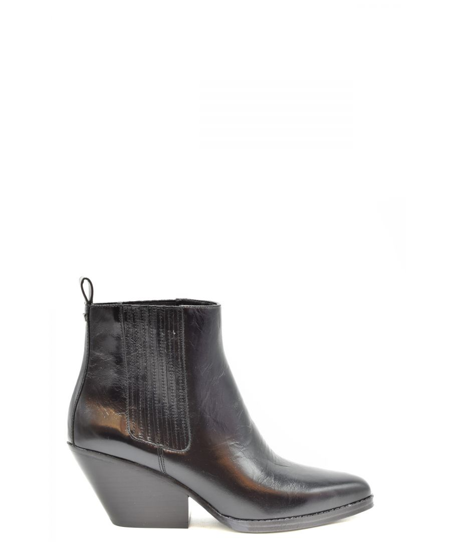Image for Michael Kors Women's Boots In Black