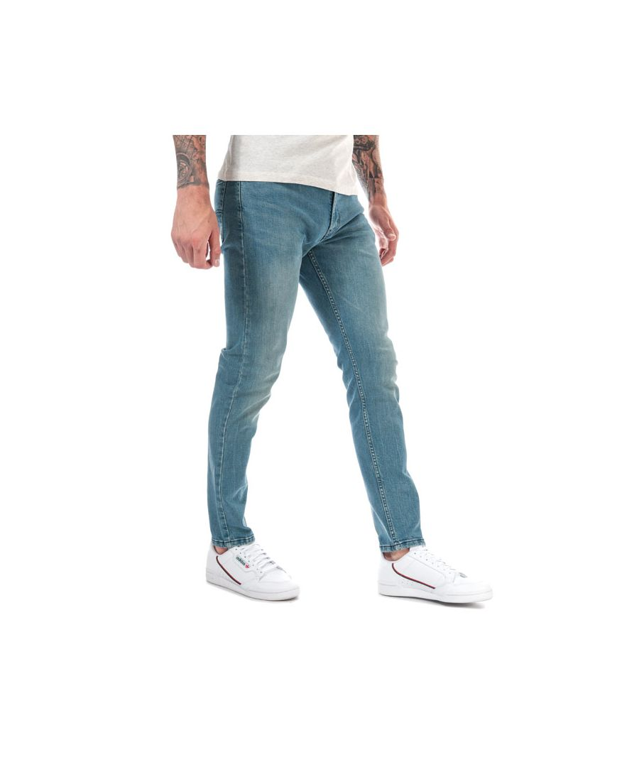 Image for Men's Levis 512 Slim Taper Jeans in Denim