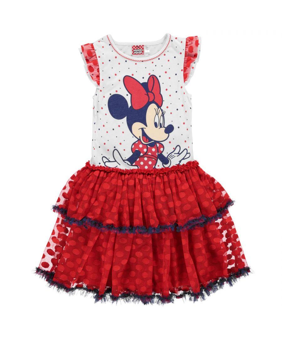 Image for Character Girls Frozen Elsa Princess Play Dress Infant Mini Lightweight Top