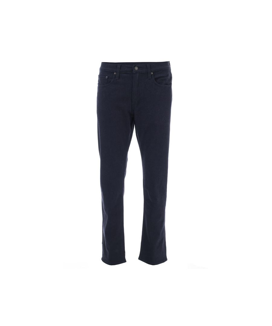 Image for Men's Levis 502 Taper Jeans in Dark Blue