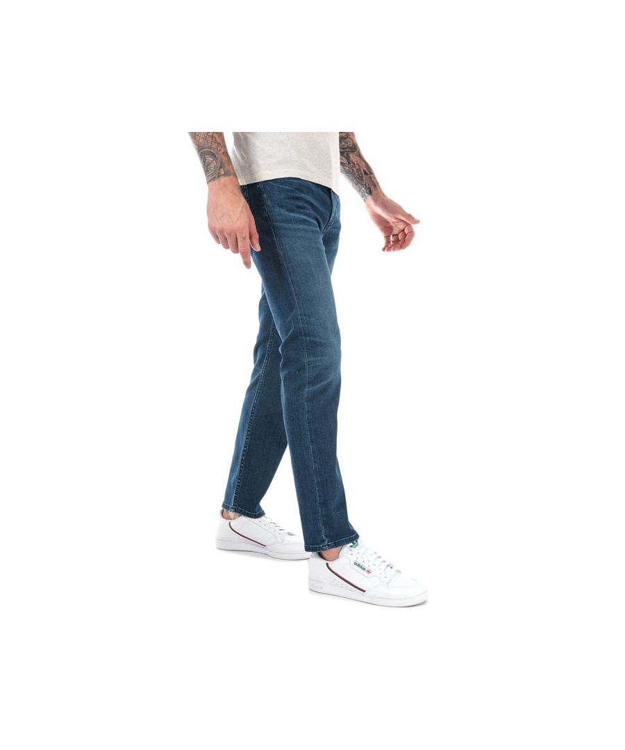 Image for Men's Levis 502 Slim Myers Day Taper Jeans in Denim