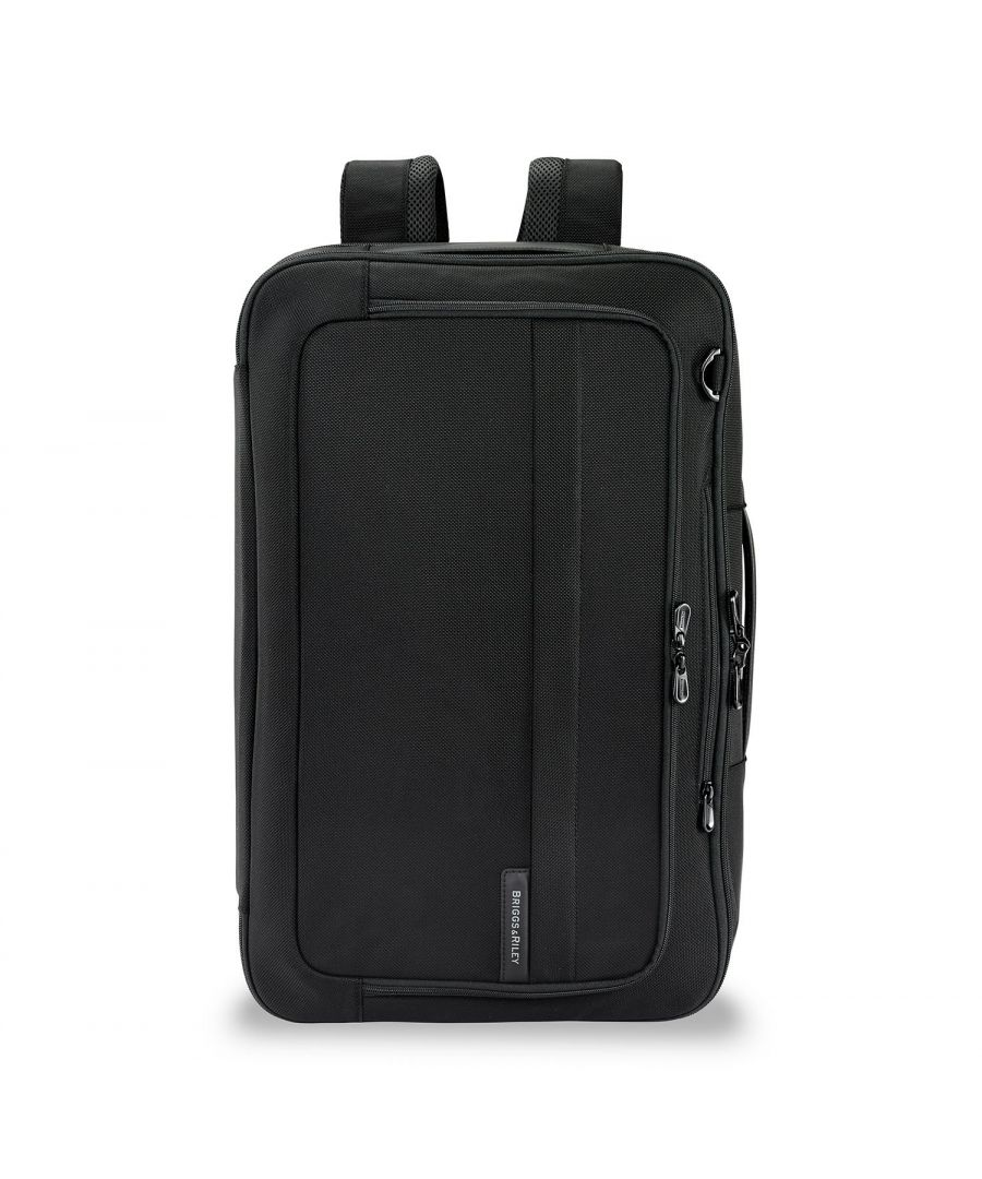 Image for Baseline Convertible Duffle Backpack