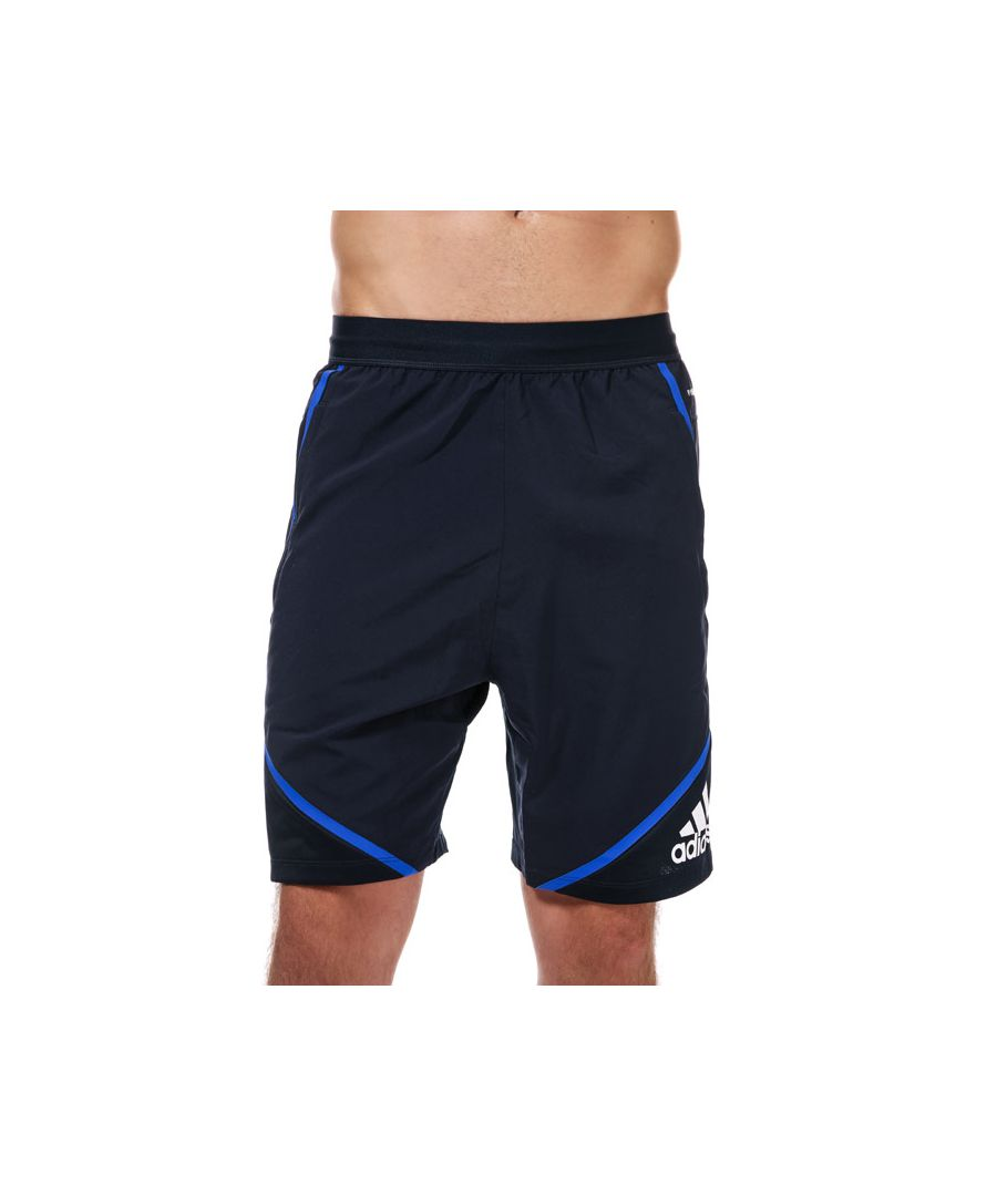 Image for Men's adidas Primeblue Shorts in Navy