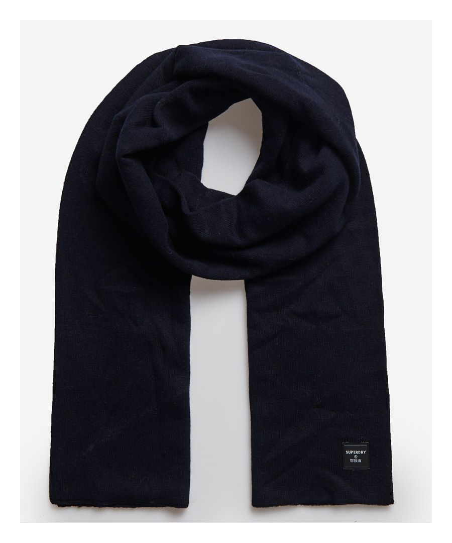 Image for Superdry Fine Lux Scarf