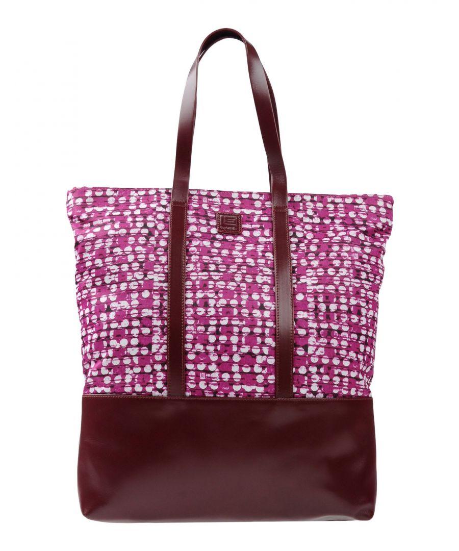 Image for Guy Laroche Multicolour Pattern Shopper Bag
