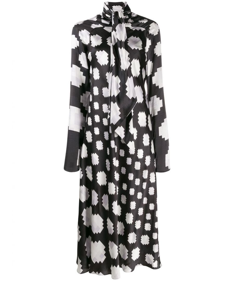 Image for MARNI WOMEN'S ABMA0379M0TV736OTW01 WHITE VISCOSE DRESS